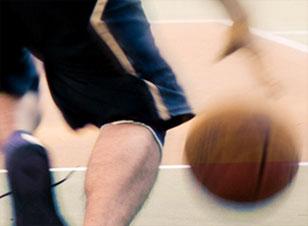 Sportböden