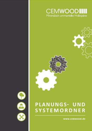 Planungsordner